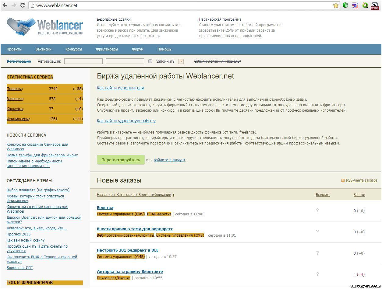 Биржи для программистов 1с использование веб сервисов 1с
