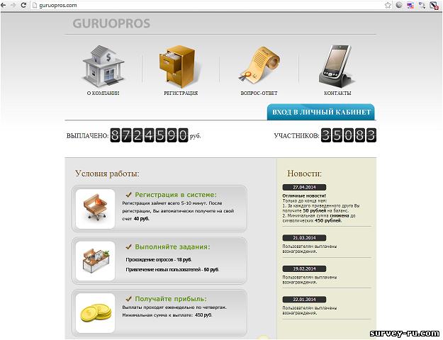guruopros.com