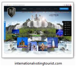 internationalvotingtourist.com