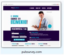 pulssurvey.com