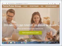 terrapulsegroup.ru - главная