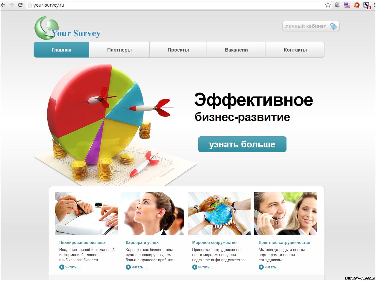 Отзыв о public-poll.ru и других мошенниках